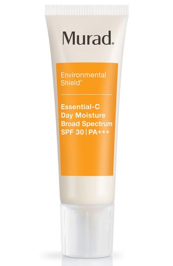 Murad Essential-C Day Moisture Broad Spectrum Spf 30 Pa+++, Size 1.7 oz