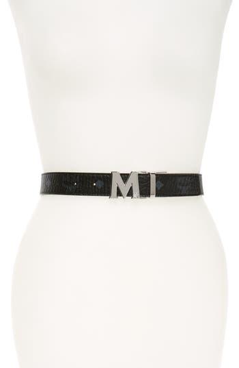 MCM Reversible Belt
