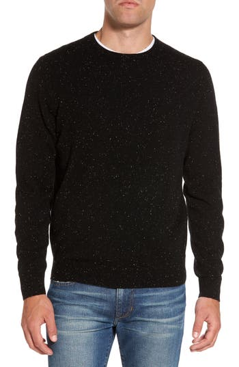 Nordstrom Men's Shop Cashmere Crewneck Sweater