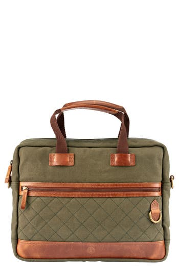 Timberland Nantasket Briefcase - Green