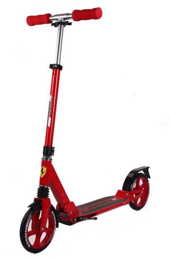 Ferrari Two Wheel Scooter