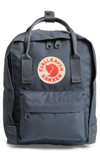 Fjallraven 'Mini Kanken' Water Resistant Backpack - at NORDSTROM.com