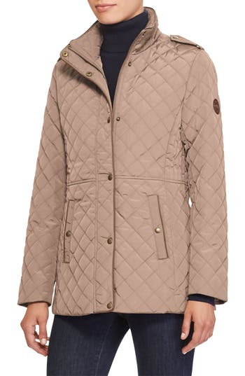 Women's Lauren Ralph Lauren Quilted Field Jacket