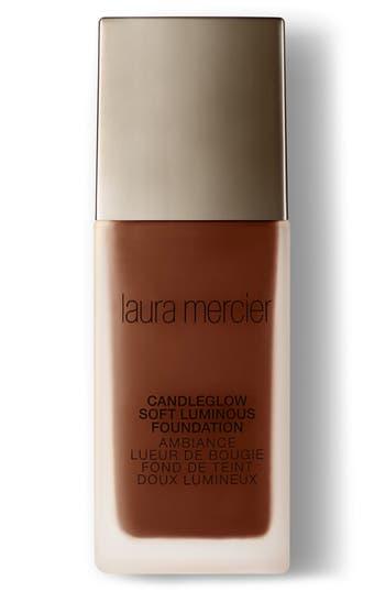 Laura Mercier Candleglow Soft Luminous Foundation - 6C1 Chestnut