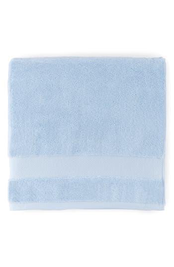 Sferra Bello Washcloth, Size One Size - Blue