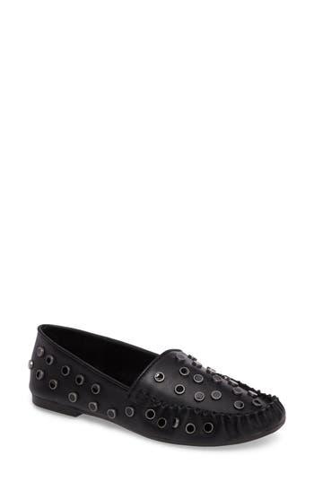 M4D3 Conneticut Loafer, Black