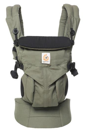 Infant Ergobaby Omni 360 Baby Carrier