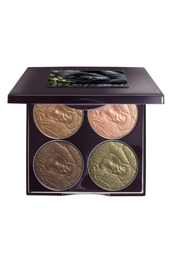 Chantecaille Save The Forest Eye Palette -