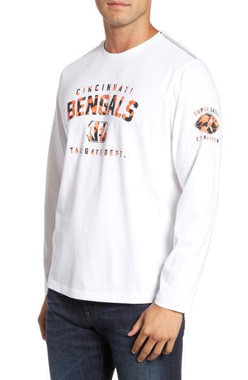 Tommy Bahama Nfl Palm Action T-Shirt, White