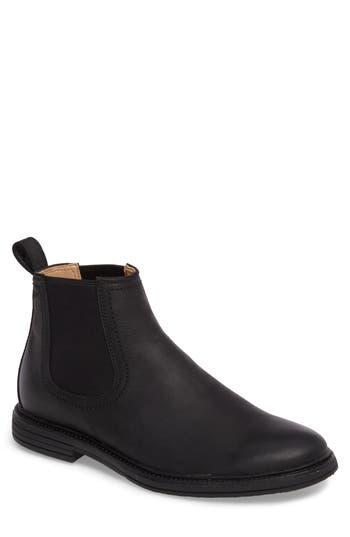 Ugg Baldvin Chelsea Boot, Black