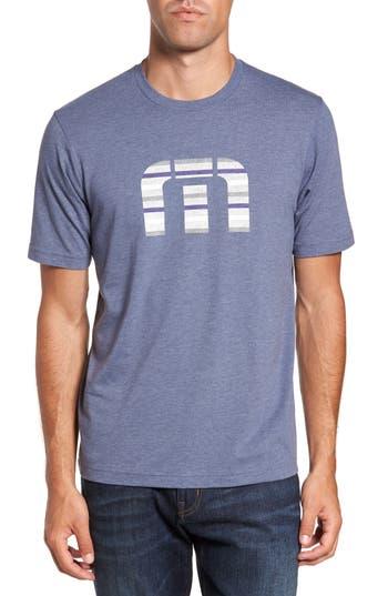 Men's Travis Mathew Miss Heather Graphic T-Shirt