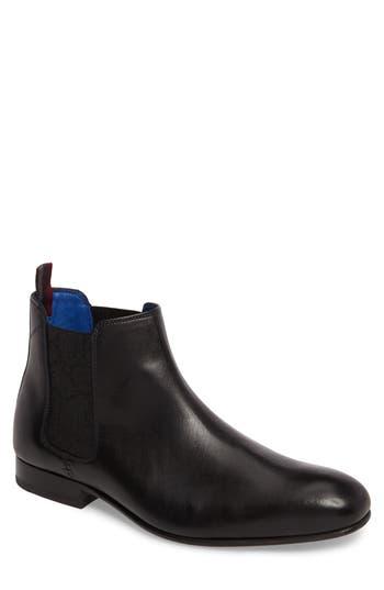 Ted Baker London Kayto Chelsea Boot, Black