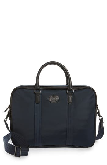 Polo Ralph Lauren Commuter Briefcase - Blue