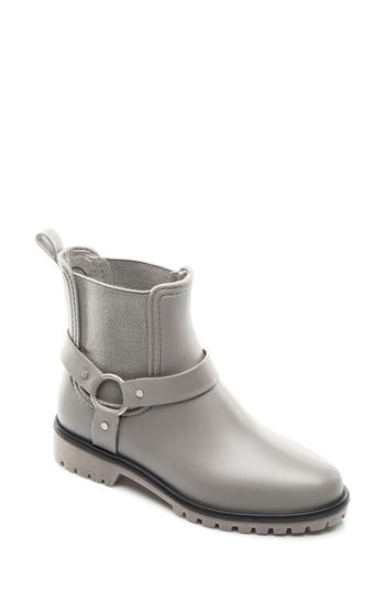 Bernardo Zoe Rain Boot, Grey