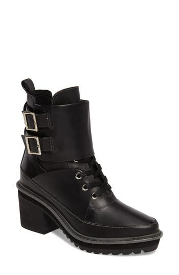 Kelsi Dagger Brooklyn Peak Bootie, Black