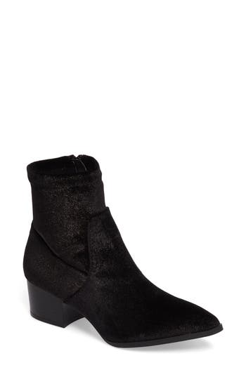Coconuts By Matisse Dotty Bootie, Black