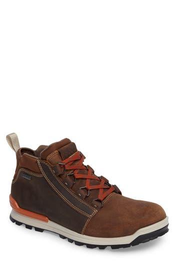 Men's Ecco Oregon Mid Sneaker