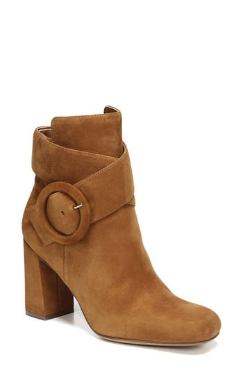 Nautralizer Rae Bootie W - Brown