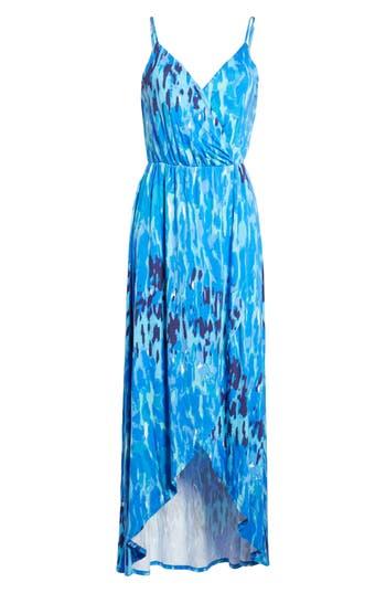 Women's Felicity & Coco Jersey Faux Wrap Dress