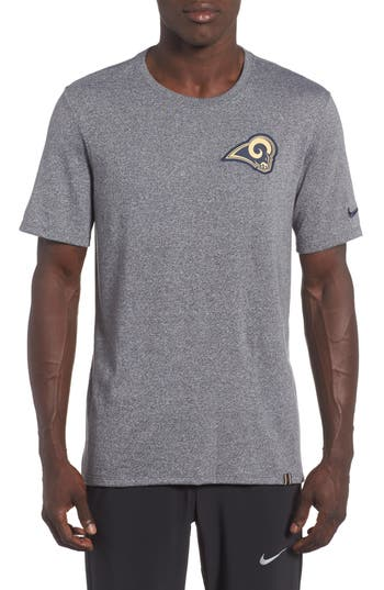 Nike Nfl Patch T-Shirt