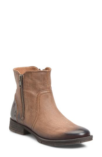 B?rn Helka Bootie- Brown