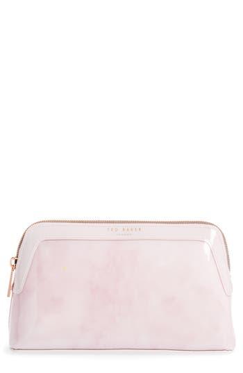 dfe23d42fccf EAN 5054787572750 product image for Ted Baker London Zandra - Rose Quartz  Cosmetics Bag
