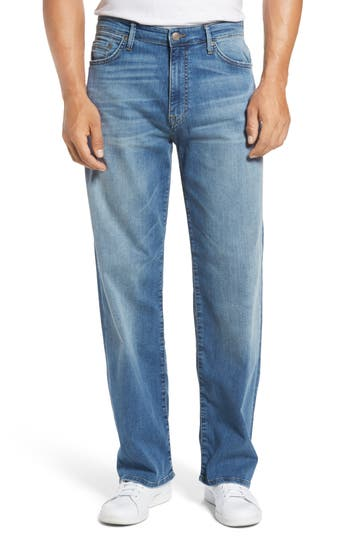 Mavi Jeans Max Relaxed Fit Jeans, Blue