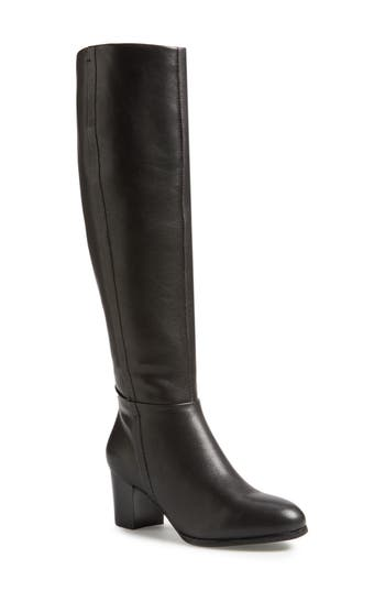 Vionic Tahlia Boot, Black