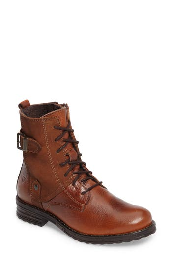 Tamaris Sauna Boot, Brown