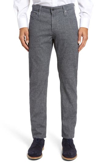 Men's Ag Tellis Modern Slim Stripe Five-Pocket Pants