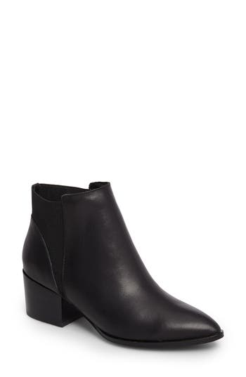 Chinese Laundry Finn Bootie- Black