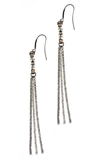 Women's Mhart Chain Earrings