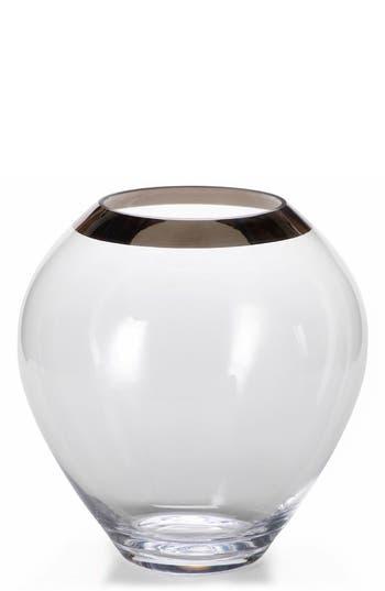 Zodax Large Floris Vase, Size One Size - White