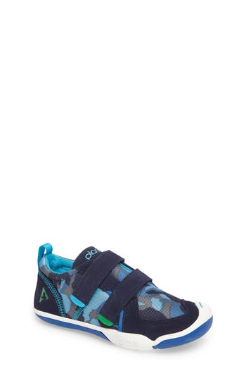 Toddler Boys Plae Ty Customizable Sneaker Size 7 M  Blue