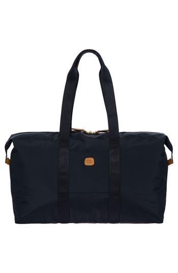 Bric's X-Bag 22-Inch Folding Duffel Bag