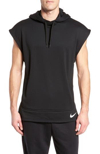 Nike Training Dry Top PX Sleeveless Hoodie