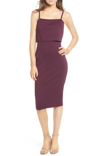 Women's Soprano Dress, Size X-Small - Purple