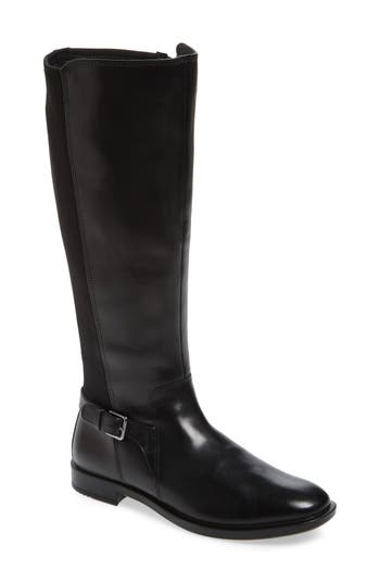 Ecco Shape 15 Stretch Shaft Riding Boot