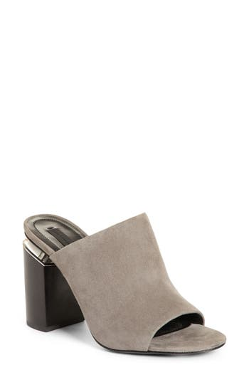 Alexander Wang Avery Mule, Grey