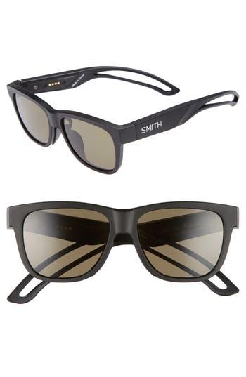 Smith Lowdown Focus Slim 56mm ChromaPop Sunglasses