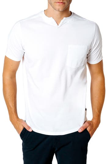 Good man brand premium cotton t shirt coral modesens for Successful t shirt brands