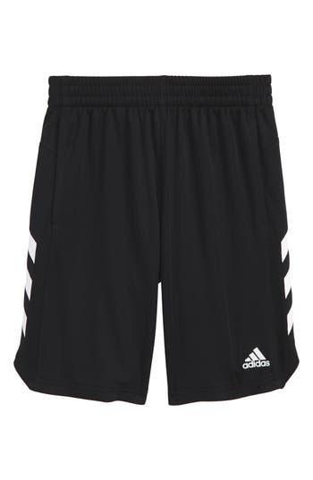 Boys Adidas Climacool Sport Shorts