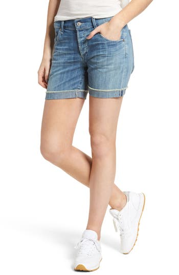 Skyler Denim Shorts