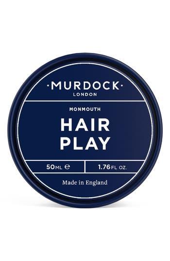MURDOCK LONDON HAIR PLAY