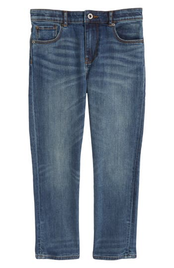 Boys Burberry Relaxed Fit Jeans