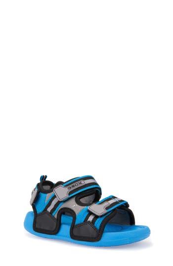Boys Geox Ultrak Sandal