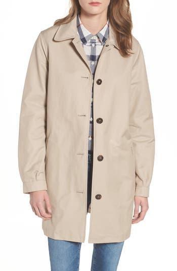 Barbour Yewdale Jacket, US / 16 UK - Beige