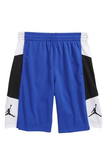 Boys Jordan Elevate Shorts