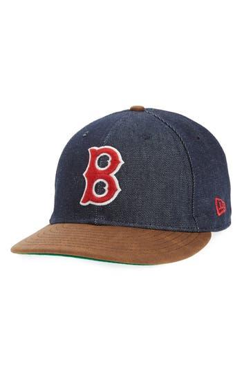 New Era Cap x Levi's® MLB Logo Ball Cap