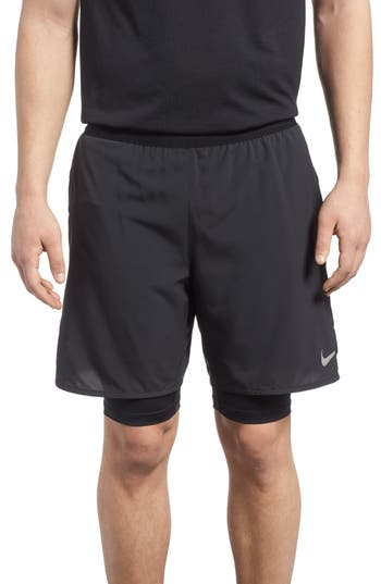 Nike Flex Distance Running Shorts